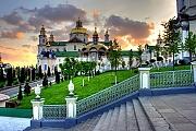 Экскурсия в Почаев - Львов из Харькова Тур в Почаев из Харькова