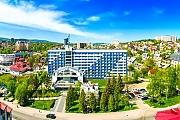Тур в Трускавец из Харькова