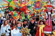 Тур в Чернигов + Батурин из Харькова на Рождество Тур в Козелец - Чернигов - Седнев - Батурин из Харькова на Рождество